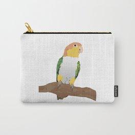 Caique Parrot Carry-All Pouch