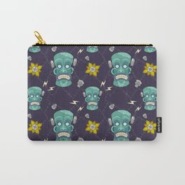 FrankenTiki Carry-All Pouch