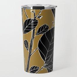 Wild Prune - Pouteria Sericea Travel Mug