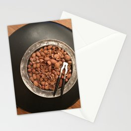 Christmas Nuts! No. 1 Stationery Cards