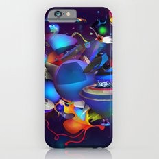 Walking on a Dream Slim Case iPhone 6