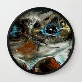 Ginny Wall Clock