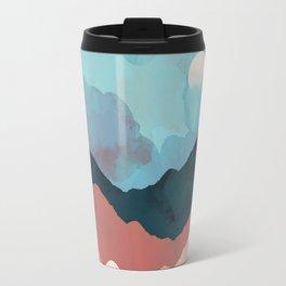 Fall Transition Travel Mug