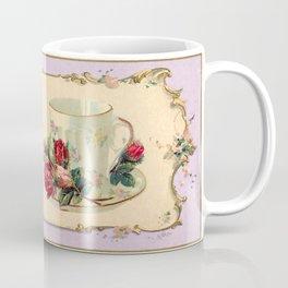 Fixing Tea Coffee Mug