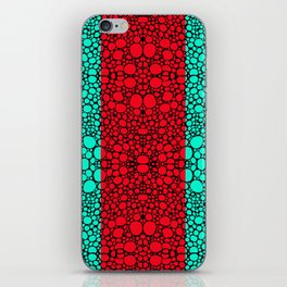 Pattern 40 - Intricate Exquisite Pattern Art Prints iPhone Skin