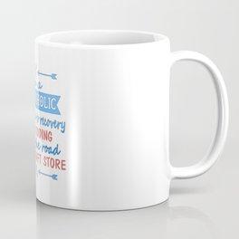 I'm a CRAFTAHOLIC Coffee Mug