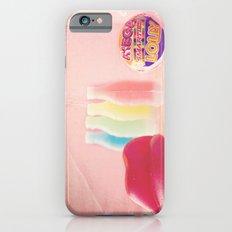 Retro candy iPhone 6s Slim Case