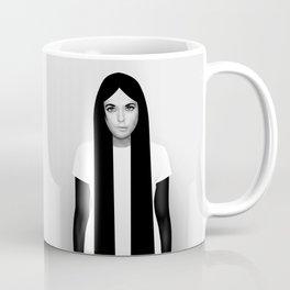 'K' Coffee Mug