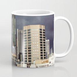 Storms-a-brewin' in Los Angeles Coffee Mug