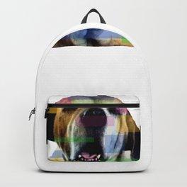 Big Dog Backpack