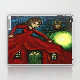 My Own Little World Laptop & iPad Skin