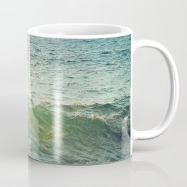 Pā'ako Beach Iridescence Coffee Mug