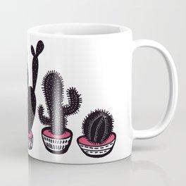 cactus row Coffee Mug