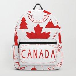 Canada Backpack