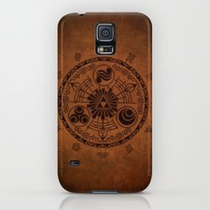 The Legend Of Zelda Galaxy S5 Slim Case