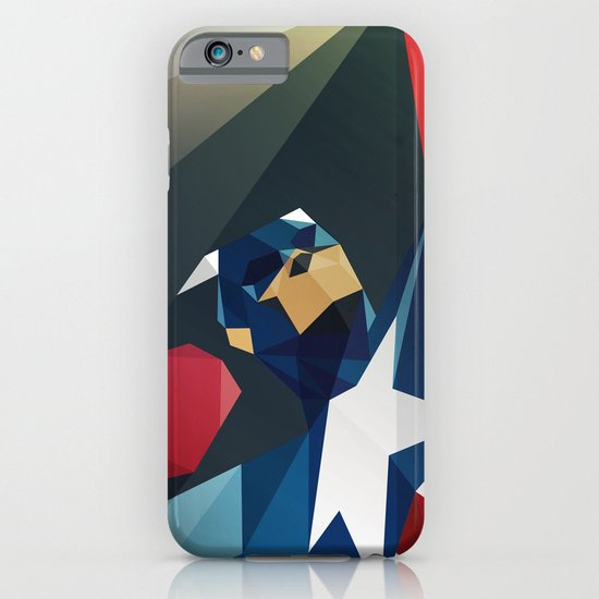 Front Man iPhone & iPod Case
