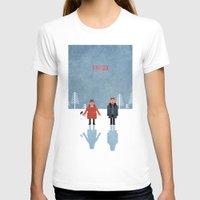 fargo T-shirts featuring Fargo by laurxy