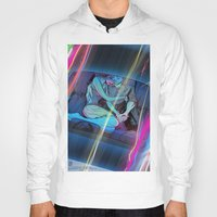 concert Hoodies featuring Concert Pitch by Mike Malbrough