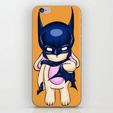 BatBun iPhone & iPod Skin