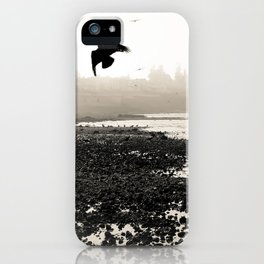 After the Feast iPhone Case