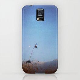 Moonage iPhone Case