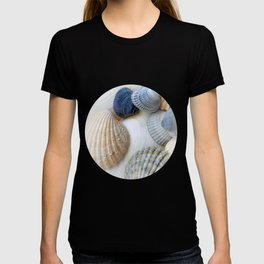Just Sea Shells T-shirt