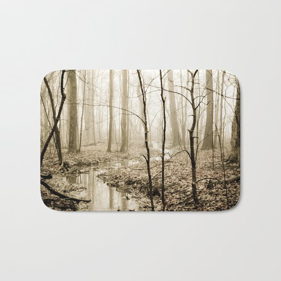 Flow With Life Bath Mat
