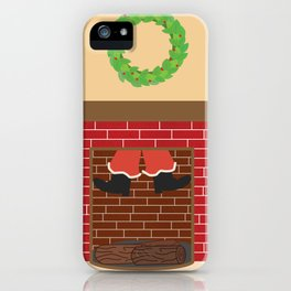 Stuck! iPhone Case