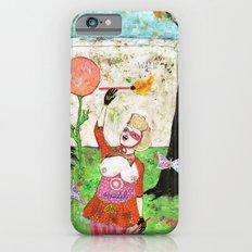 Secret Place II iPhone 6s Slim Case