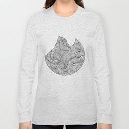 Crevice Long Sleeve T-shirt