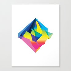 Four Two Canvas Print