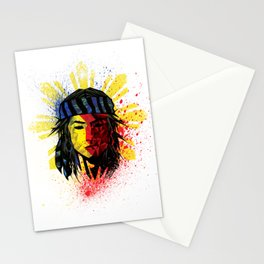 Lapu Lapu Stationery Cards
