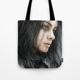 From the Storm Tote Bag