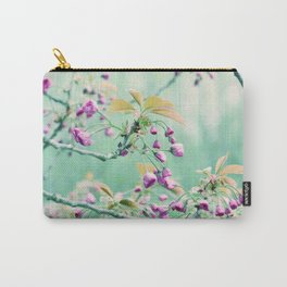 It smell like Spring Carry-All Pouch