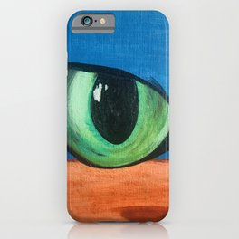 I see you 2 iPhone Case
