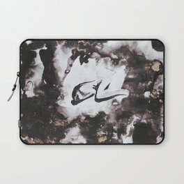 Surrender to the void Laptop Sleeve