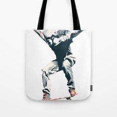 Skater 2 Tote Bag