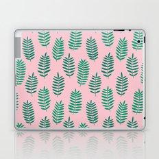 Pattern Project #42 / Ferns Laptop & iPad Skin