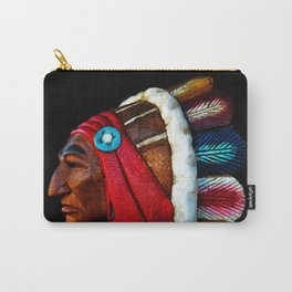 The American Indian Carry-All Pouch