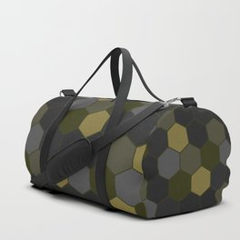DARK HIVE Duffle Bag