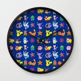 P O K E M O N Wall Clock