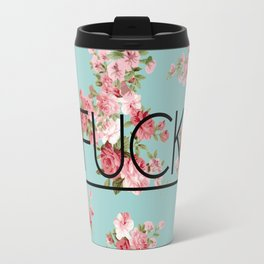 FucK Travel Mug
