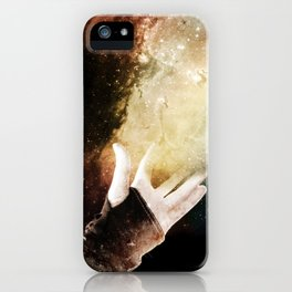 On your dreams, iPhone Case