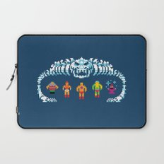 Heroic Masters of the Universe Laptop Sleeve