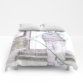 conserje Comforters