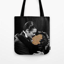 Gold Digger O'Hera Tote Bag