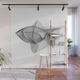 """"""" Favorite Collection"""" - Fish Wall Mural"""