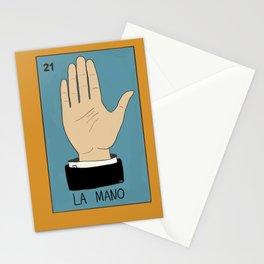 La Mano Card (Traditional) Stationery Cards