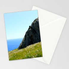California Hillside Stationery Cards