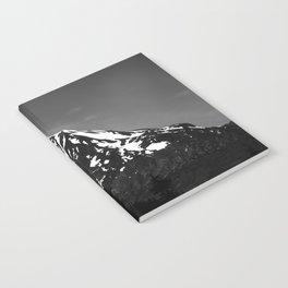 Desolation Mountain Notebook